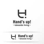 katachidesignさんの住宅会社が運営するアウトドアショップのロゴマークへの提案