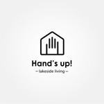tanaka10さんの住宅会社が運営するアウトドアショップのロゴマークへの提案