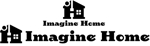 cpo_mnさんの住宅建築会社「イマジンホーム」のロゴへの提案