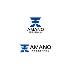 Yolozuさんの建設会社ロゴ作成依頼への提案