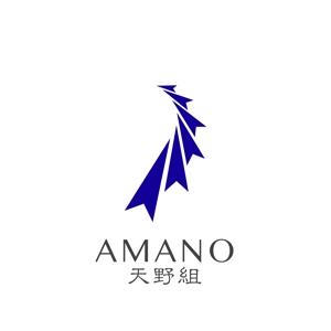 maamademusicさんの建設会社ロゴ作成依頼への提案
