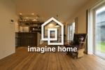 msyieaさんの住宅建築会社「イマジンホーム」のロゴへの提案