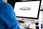 tokyodesignさんの住宅建築会社「イマジンホーム」のロゴへの提案