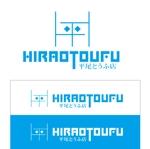 k_pressさんの小さなとうふ屋のロゴのデザインの募集です。への提案