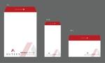 jpccleeさんの会社用の封筒をデザインお願いいたします。への提案