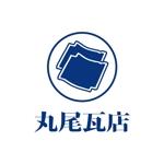 kyokyoさんの丸尾瓦店のロゴデザインへの提案