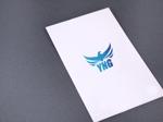 YNGというグループ会社のロゴの作成依頼です。への提案