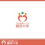 mi_mi7さんの生活支援ハウスのロゴ制作への提案