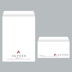 DEVINさんの会社用の封筒をデザインお願いいたします。への提案
