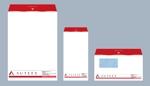 usako2018さんの会社用の封筒をデザインお願いいたします。への提案