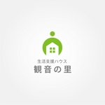 tanaka10さんの生活支援ハウスのロゴ制作への提案