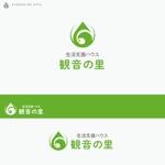 Morinohitoさんの生活支援ハウスのロゴ制作への提案