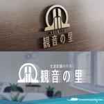 nekosuさんの生活支援ハウスのロゴ制作への提案