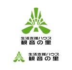 MacMagicianさんの生活支援ハウスのロゴ制作への提案