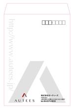 chappy02さんの会社用の封筒をデザインお願いいたします。への提案