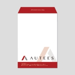 Typographさんの会社用の封筒をデザインお願いいたします。への提案