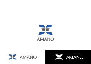 Nakamura__さんの建設会社ロゴ作成依頼への提案
