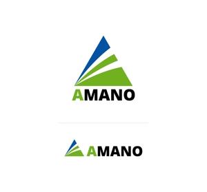 PYANさんの建設会社ロゴ作成依頼への提案