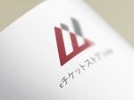 hayate_designさんの弊社ランディングページ・印刷物に使用するロゴへの提案