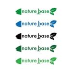 釣り用品、アウトドア用品の商品ロゴ への提案
