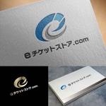 t-youhaさんの弊社ランディングページ・印刷物に使用するロゴへの提案