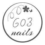 dd51さんのネイルサロンのロゴデザインへの提案