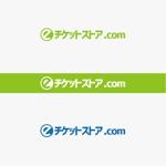 haruru2015さんの弊社ランディングページ・印刷物に使用するロゴへの提案