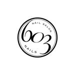 yoshihalalalaさんのネイルサロンのロゴデザインへの提案