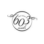 saiga005さんのネイルサロンのロゴデザインへの提案
