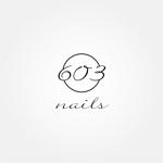 tanaka10さんのネイルサロンのロゴデザインへの提案