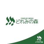 rogomaruさんの障がい児童の音楽療育施設「どれみの森」のロゴ制作への提案