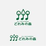 drkigawaさんの障がい児童の音楽療育施設「どれみの森」のロゴ制作への提案