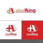 人事関連業務委託を行う【plus Aing】のロゴを募集します!への提案