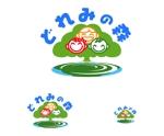 MacMagicianさんの障がい児童の音楽療育施設「どれみの森」のロゴ制作への提案