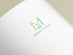 hayate_designさんのウェブサイト「Episodes & Melody」のロゴへの提案