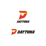 Yolozuさんのオートバイパーツメーカー DAYTONAのロゴへの提案