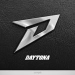 blockdesignさんのオートバイパーツメーカー DAYTONAのロゴへの提案