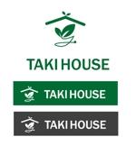 m-takaさんの自然素材を使った住宅会社のロゴマークへの提案