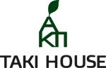 asu001さんの自然素材を使った住宅会社のロゴマークへの提案