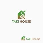 atomgraさんの自然素材を使った住宅会社のロゴマークへの提案