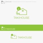 Morinohitoさんの自然素材を使った住宅会社のロゴマークへの提案