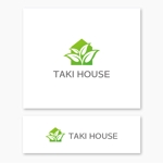 VEROさんの自然素材を使った住宅会社のロゴマークへの提案
