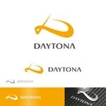 dscltyさんのオートバイパーツメーカー DAYTONAのロゴへの提案