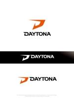 mahou-photさんのオートバイパーツメーカー DAYTONAのロゴへの提案