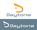 sriracha829さんのオートバイパーツメーカー DAYTONAのロゴへの提案