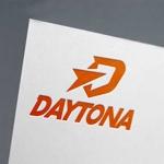 u164さんのオートバイパーツメーカー DAYTONAのロゴへの提案
