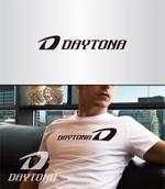 Doing1248さんのオートバイパーツメーカー DAYTONAのロゴへの提案