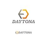 tyapaさんのオートバイパーツメーカー DAYTONAのロゴへの提案