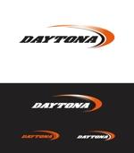 serve2000さんのオートバイパーツメーカー DAYTONAのロゴへの提案