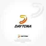 Action_comさんのオートバイパーツメーカー DAYTONAのロゴへの提案